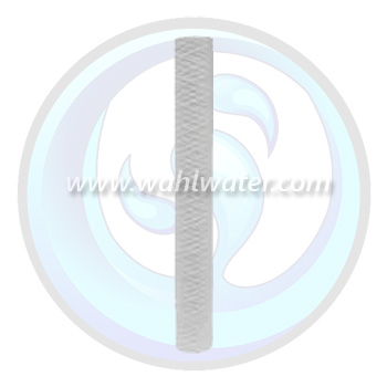 BII String Wound 5 Micron Sediment Filter 20