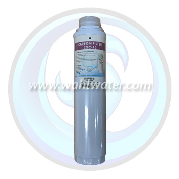 Canature 475 Pro Series RO 10 Micron Coconut Carbon Filter | COC-10 | 65010088