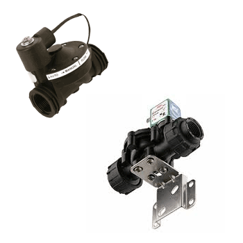 Solenoid Valves for UV Systems