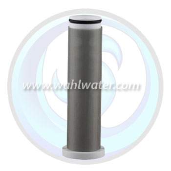 BII Stainless Steel Element Filter | 1