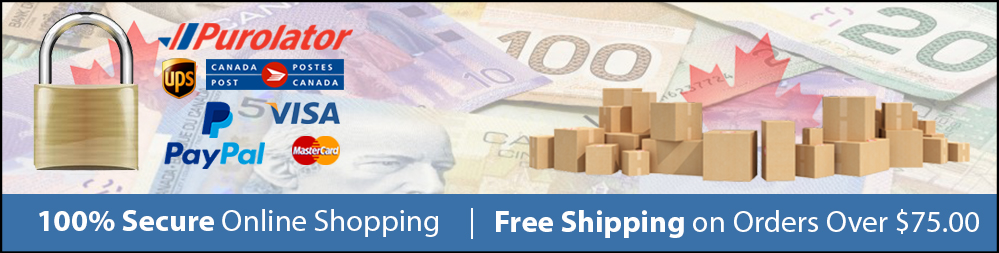 Canada Free Shipping Tab Banner Wahl Water