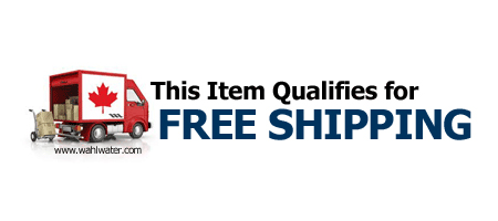 Free Shipping to All Canadian Provinces