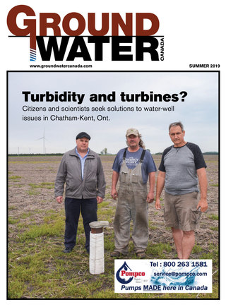 Well Water Quality - Groundwater Canada