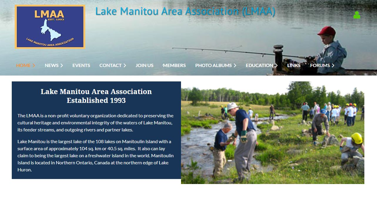 Lake Manitou Area Assocation