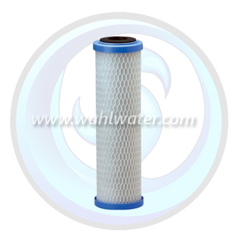 Pentek EPM-10 Carbon Block Filter 10 Microns | 155634-43