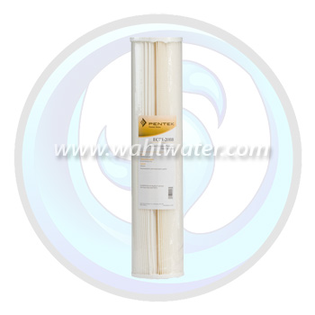 Pentek ECP5-20BB Pleated Sediment Filter | 255494-43