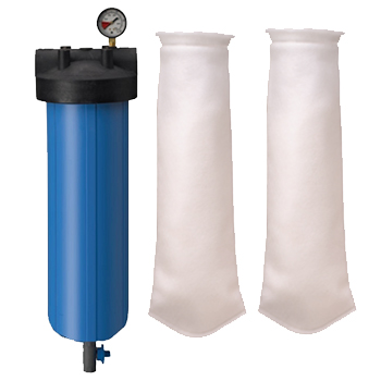 Filter Bags & Housings