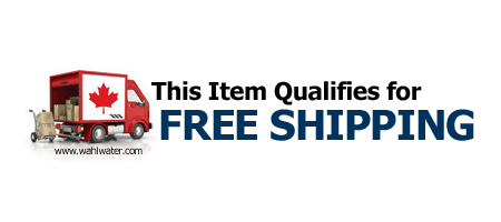 Free Canada Wide Shipping