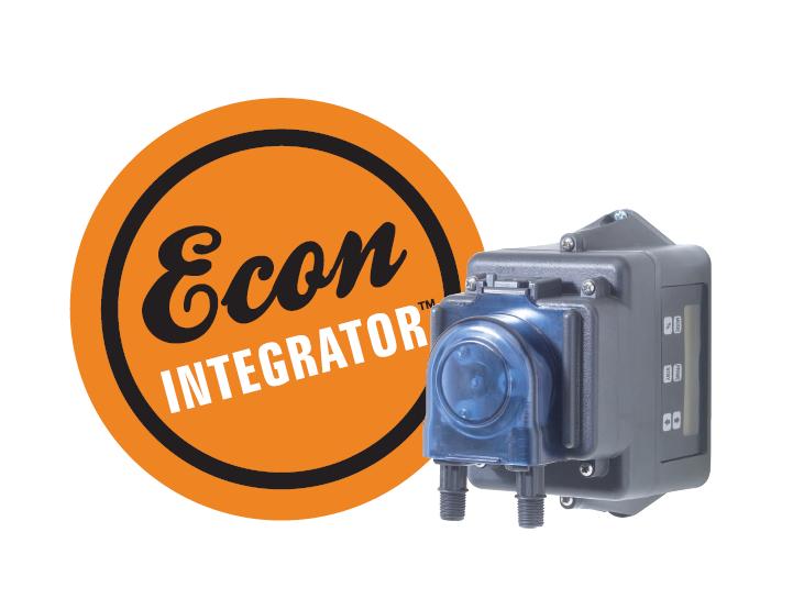 Stenner Econ Integrator Logo