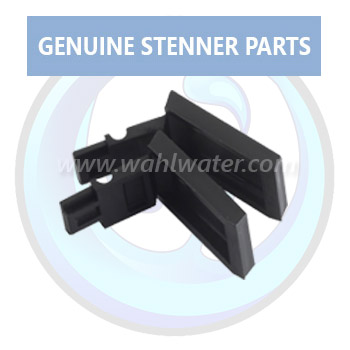 Stenner Latches For QuickPro Heads | 2Pk | QP401-2