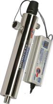 Sterilight SPV-6 UV System Canada Wahl Water