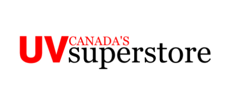 Free Canada Wide Shipping on UV Systems & Parts