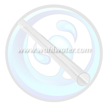 Wedeco Replacement Quartz Sleeve A2 | A4 | AP2 | AP4 | ES2 | M2 | M4 | 89304