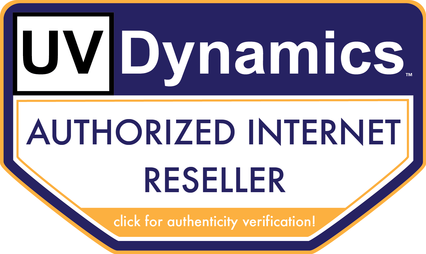 Wahl Water UVDynamics Authorized Internet Reseller