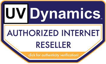 Authorized UVDynamics Internet Reseller