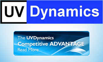 The UV Dynamics Competitive Advantage
