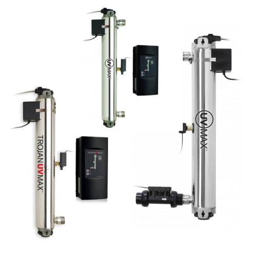 UVMax Pro Series UV Systems