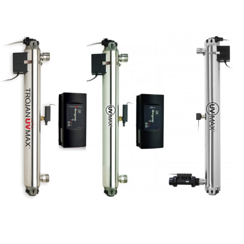 Viqua Pro Series UV Systems