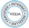 Viqua Certified Internet ReSeller Wahl Water