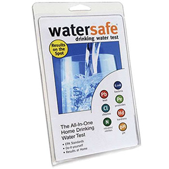 WaterSafe Test Kits