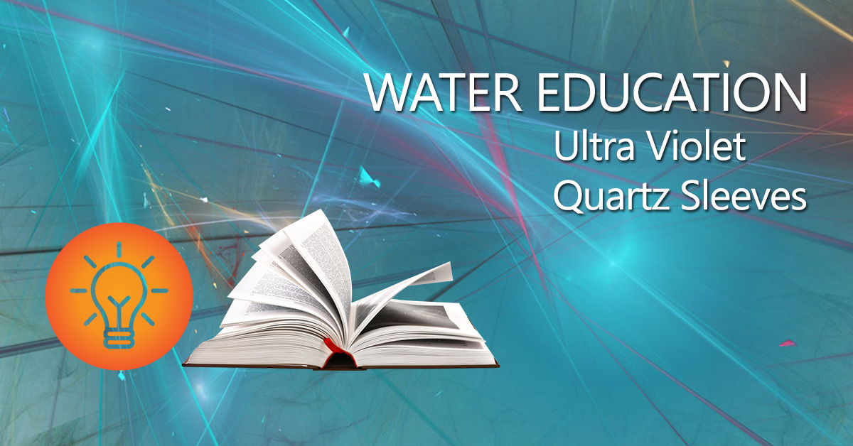 UV System Water Quality