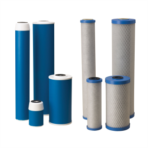 Carbon Filters / Cartridges