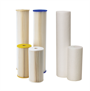 Sediment Filters / Cartridges