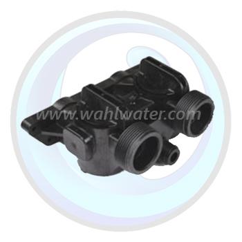 Autotrol 255-760 2 0 CuFT 60,000 Water Softener