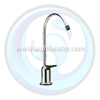 Hydrotech Long Reach Air Gap Reverse Osmosis Faucet | Chrome | 92192