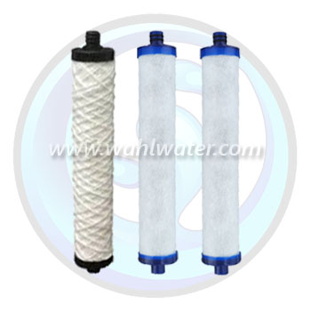 Hydrotech RO Filter Set of 3 | WW024