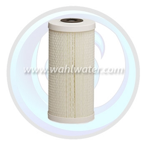 BII Pleated 5 Micron Sediment Filter 10