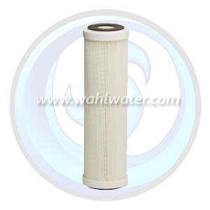 BII Pleated 10 Micron Sediment Filter 10
