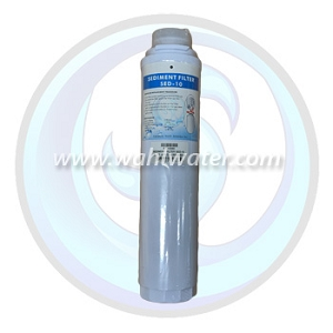 Canature 475 Pro Series RO 5 Micron Sediment Filter | SED-10|  65010086