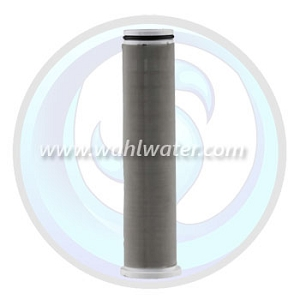 BII Stainless Steel Element Filter | 1.5