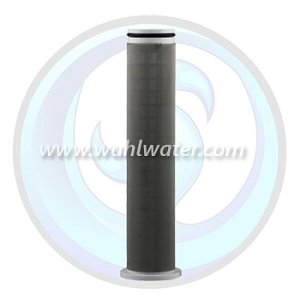 BII Stainless Steel Element Filter | 2