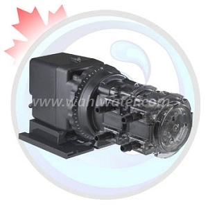 Stenner 100DM1 | 120V Double Head | 6GPD 1/4