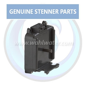 Stenner Econ Gear Case Front Cover | EC330
