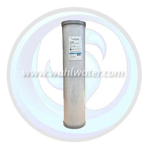 Viqua Lead Removal Cartridge | 10 Micron | 4 1/2