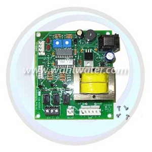 Circuit Board UV Pure Hallett 30 & 13 | E100065