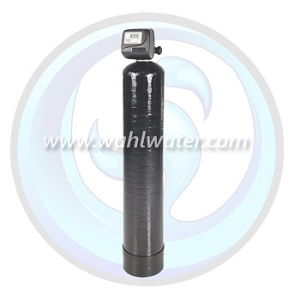Clack 1.0 CuFT Iron Filter | Air Injected | CFOB1.0