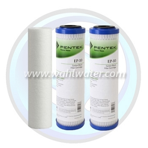 Reverse Osmosis Filter Set of 3 (Generic) | WW015
