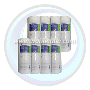 Pentek DGD-5005 Sediment Filter Case of 8  | 155357-43