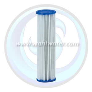 Pentek R30 Pleated Sediment Filter |155017-43