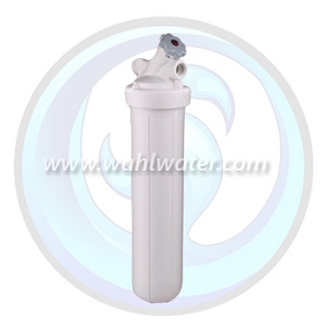 Pentek | Big White | Bypass Filter Housing | 1