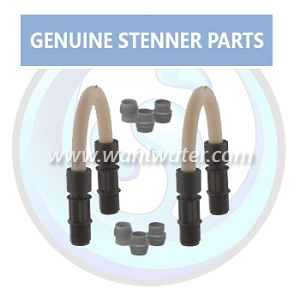 Stenner Pump Tube H - PKG of  2 | EC30H-2