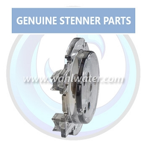 Stenner QP Tube Housing Cover | QP100-1