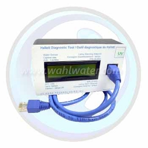 UV Pure Hallett Diagnostic Tool | X100012
