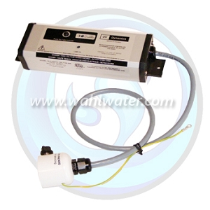 Genuine UVDynamics Ballast MF-SL120 | 400203