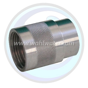 Gland Nut UV Dynamics | 400103