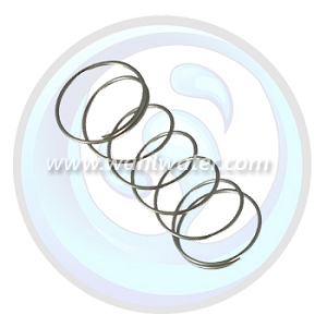 Lamp Spring Viqua | Sterilight | SP008
